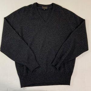 Vintage Brooks Brothers Lambswool Sweater 42